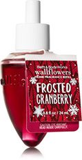 Frosted Cranberry Wallflowers Fragrance Refill - Home Fragrance 1037181 - Bath & Body Works