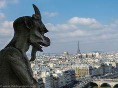 #photography #Paris, #France #NotreDame #thirdeyemom