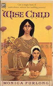 This was one of my favorite books as a kid and after a reread a couple years ago, it holds up. Still great. Monica Furlong died tragically young of cancer-- a medieval religion scholar and author of medieval books for children.