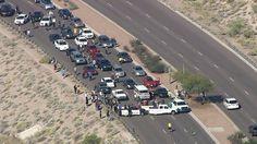 "Don Surber: ""Arizona Trump Protesters Shut Down Highway, Creat..."