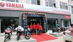 Yamaha Dealer In Panchkula