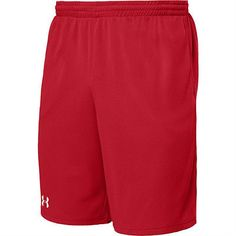 Straightforward Under Armour Heat Gear Mens 34 Blue Loose Fit Shorts 100% Polyester Clothing, Shoes & Accessories
