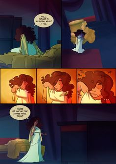 A Hundred Days of Night - Comics - page 11