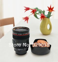 2014 New Caniam SLR Camera Lens Cup 24 105mm 1:1 Scale Plastic Coffee Tea Cup MUG 400ML Creative Cups and Mugs-in Mugs from Home & Garden on Aliexpress.com | Alibaba Group