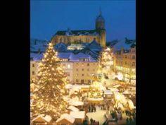 Weihnachtslieder aus Deutschland und Österreich