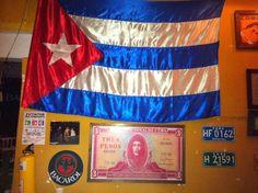 Bandera cubana #Cuba