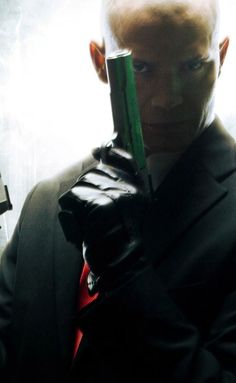 164 Best Agent 47 All About Hitman Images Hitman Agent 47