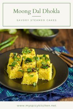 Lentil Recipes, Bean Recipes, Curry Recipes, Vegetarian Recipes, Snack Recipes, Veg Stir Fry, Dry Beans Recipe, Khaman Dhokla, Dhokla Recipe