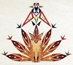 spirit fox - Google Search