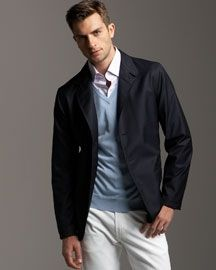 Business Fashion For Men Men s Business Casual for the