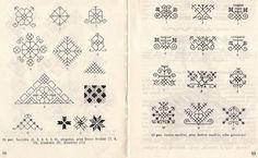 Baltic ethnic Symbols in Folk Art. #Pagan #tattoo #ornament