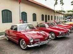Ghia Beauties