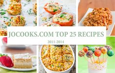 Jo Cooks Free eCookbook