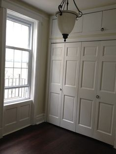 Genial Another Option For Closet Doors In Bedroom Organized Home, Closet Doors,  Home Organization,