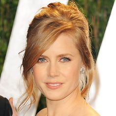 Amy Adams - 2012 - Amy Adams - Transformation - Hair - InStyle
