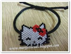 WITCH ****** MARİFETLİ: Ciao Kitty Bracciale