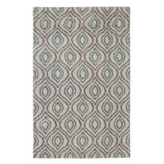 Mohawk Home Laguna Ogee Waters Indoor Area Rug