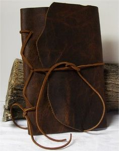 Brown Buffalo Handmade Leather Journal, Planner,Art Diary, Notebook Writing 9X6