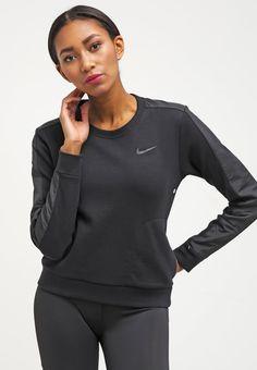 new product 96286 077d3 ADVANCE - Sweatshirt - black - Zalando.co.uk. Sweatshirts NikeCarly RowenaNike  SportswearFree Delivery