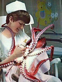 How sweet....Newborn by Eugenia Loli, via Flickr