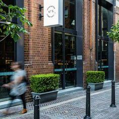 Kensington Street by Turf Design Studio and Jeppe Aagaard Andersen « Landscape Architecture Works   Landezine