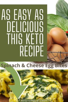 The Healthy Keto Spinach & Egg Bites recipe is optimal for meal prep work Sundays!. Reduced carbohydrate spinach & cheese egg muffins, are likewise rapid & really simple cups loaded with your favored meat in addition to veggies. These eggs & spinach morning meal are freezer-friendly, superb for recipe prep work, or Keto spinach & cheese egg attacks. The Best Keto Spinach & egg attacks reduced carbohydrate are absolutely satisfying as reduced carbohydrate spinach dishes breakfast for dinner.