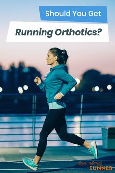 If your feet have been hurting while running, you may need running orthotics. In this article, we discuss custom inserts and whether or not you need a pair. Nike Workout Gear, Workout Gear For Women, Workout Shoes, Womens Workout Outfits, Workout Wear, No Equipment Workout, Workout Pants, Workout Clothing, Fitness Clothing