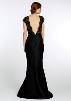 Noir_Lazaro_Fall_2013_Bridesmaids/Bridal