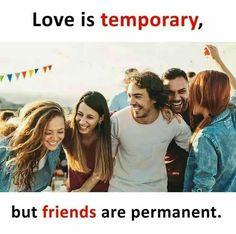 Love you Friends