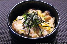 Okayo-Don at TEISUI in New York City