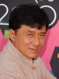 """Meet the extraordinary Jackie Chan. He is currently the world's most famous martial artist. As a director, producer, action choreographer, martial artist, comedian, singer, stunt performer and, most importantly, an actor, Jackie has stunned billions of movie goers worldwide with his martial arts and acrobatic movements. """"I never wanted to be the next Bruce Lee. I just wanted to be the first Jackie Chan"""". Jackie Chan http://www.thextraordinary.org/jackie-chan"""