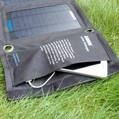 Caricatore solare