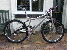 Gorgeous 1994 Proflex 656 MTB for road bike - Hilux Surf Forum Classic Bikes, Road Bike, Mountain Biking, Bicycle, Retro, Surf, Cycling, Vintage, Street