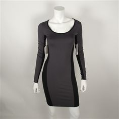 Integrity - Body Con Dress $187.00