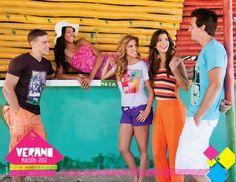 d859fd3e68e57 La mejor moda playera en  VeranoMacuto