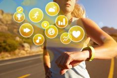 Get Into Shape With These 9 Effective Fitness Apps You Fitness, Physical Fitness, Fitness Goals, Fitness Devices, Strength Training Equipment, Workout Schedule, Simple Life Hacks, Fashion Deals, Regular Exercise