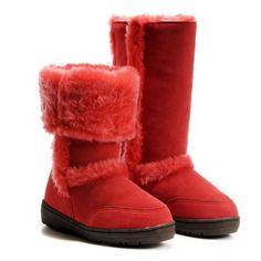 Ugg Sundance Ii Boots 5325 Red