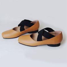 绑带芭蕾舞鞋平底鞋2016秋季新款真皮女鞋欧美复古平底单鞋小白鞋