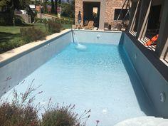 Άλκης Σκευης /// 6940823564 /// Χαλαζιακη επένδυση σε πισίνα .........