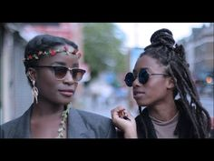 UK Filmmaker Cecile Emeke & Her Stories Of Young Black Women Okayafrica.