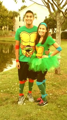 Ninja turtles couples costume the fall look book pinterest ninja turtles couples costume the fall look book pinterest coppia tartarughe e tartarughe ninja solutioingenieria Choice Image