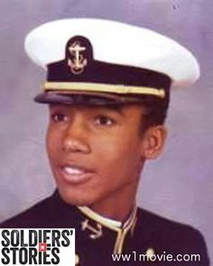 Montel Williams, U.S. Navy