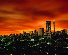 "Johannesburg, the ""city of gold"" in South Africa offers more tourist attractions than anyone can imagine. Here are the best things to do in Johannesburg. Africa Destinations, Travel Destinations, Oh The Places You'll Go, Places To Travel, Places To Visit, Monte Kilimanjaro, Johannesburg Skyline, Johannesburg Africa, Johannesburg Airport"