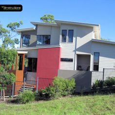 Beautiful custom built home! #renovation #inspiration #home