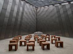 Haus der Stille Bergen-Belsen