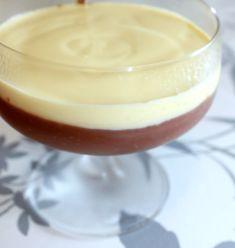 O'boy pudding – Spiselise