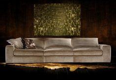Mondrian Sofa van Eric Kuster