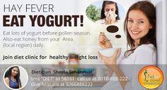 Diet Clinic Gurgaon