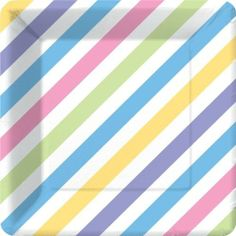 Design Mixalicious-pastel 7 Inch Square Dessert Plate,  8 Plates per Pack,  (Pack of 3) by Design Design. $9.64. Square dessert. Square dessert plates. 7 inch size. Design Design currently offers over 15,000 products. All the products are designed by their art department of 25 people and are manufactured to their specifications by vendors all over the world. Design Design product categories include social expression products, paper tableware, gift packaging products,...