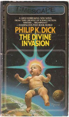 K valis dick philip